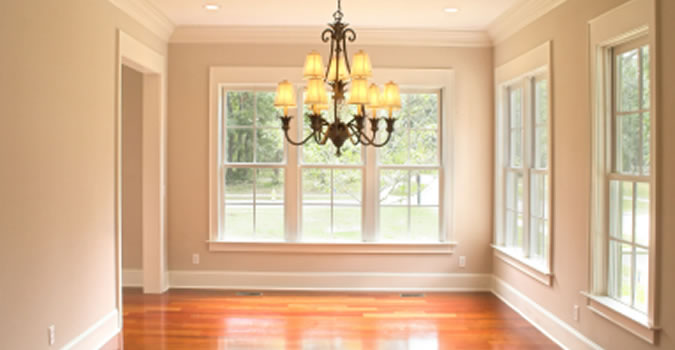 Interior Painting in Hartford