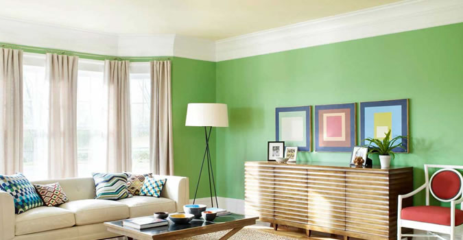 Interior Painting Hartford