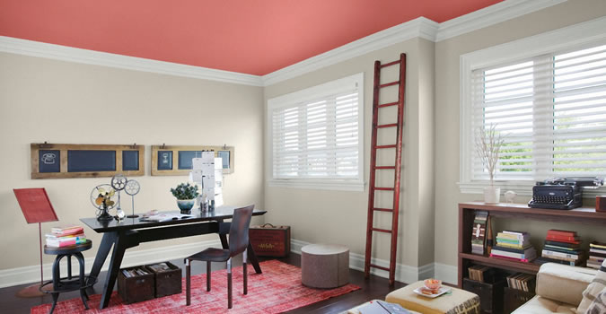 Interior Painting in Hartford High quality