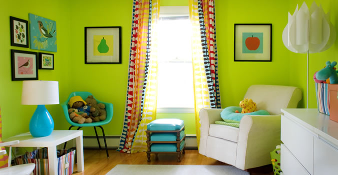 Interior Painting Services Hartford