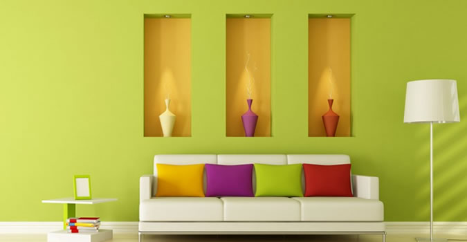 Interior Design Painting in Hartford