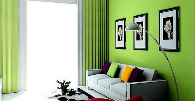 Interior Painting in %CITY low cost high quality painting
