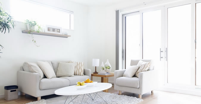Interior Painting Services in Hartford